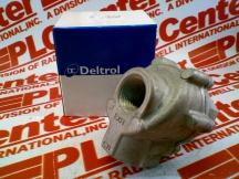 DELTROL FLUID PRODUCTS 10122-61