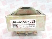 MCI TRANSFORMER 4-06-8012