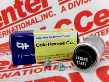 COLE HERSEE 90047-01
