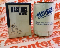 HASTINGS FILTERS FF837