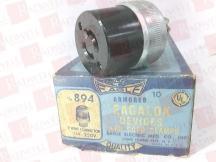 EAGLE ELECTRIC 894