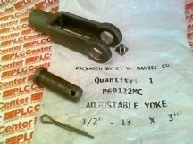 E.W. DANIEL CO P69122MC