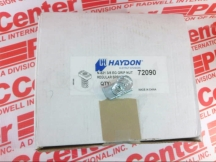 HAYDON CORPORATION N-821-3/8-EACH