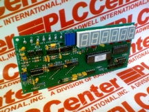 POWERS PROCESS CONTROLS 2676-D