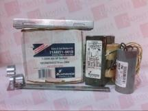 ADVANCE BALLAST 71A8271-001D