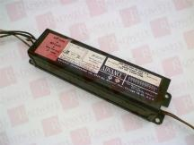 ADVANCE BALLAST VHQM-1P40
