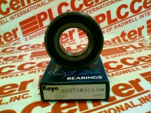 BEARINGS LIMITED 6207-2RS/C3