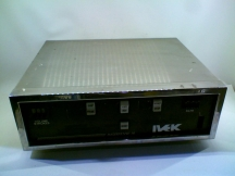 IVEK CORPORATION DS10-SE-DC-AP-A