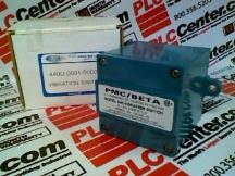 PMC BETA 440D-0001-0000