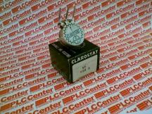 CLAROSTAT NP-750-S