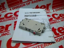 SMC VQ1000-FPG