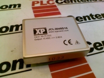 EBY JCL3048S15