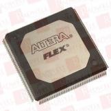 ALTERA CORPORATION EPF10K50RC240-4
