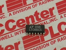 LINEAR TECHNOLOGY IC491CSSM