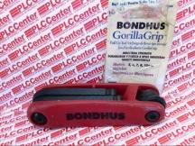 BONDHUS TOOLS 12897