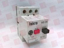 ISKRA MS25-1-1.6