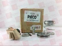 PACO CORP 91909838