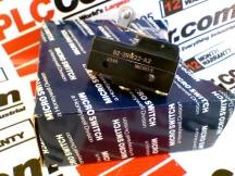 MICROSWITCH BZ-2RW22-A2