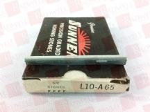 SUNNE CONTROLS L10-A65
