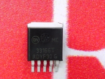 ON SEMICONDUCTOR MC33166D2TG
