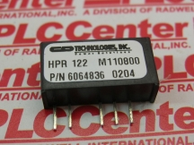 POWER CONVERTIBLES HPR122