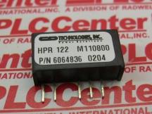 POWER CONVERTIBLES HPR122