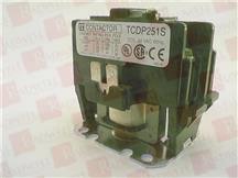 SHAMROCK CONTROLS TCDP251S-B6