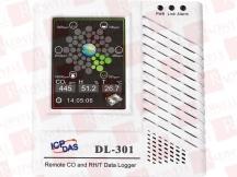 ICP DAS USA DL-301