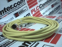 RAMCO M12-FS4-PVC-5M