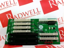 PICMG PCI-6S