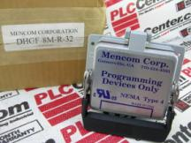 MEMCOM CORPORATION DHGF-8M-R-32