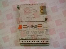 BECKHOFF KL3022