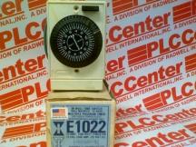 INTERMATIC E-1022