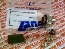WEALD ELECTRONICS LHM-8600
