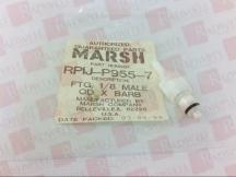 MARSH PATRION RPIJ-P955-7