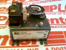 INDUSTRIAL TIMER CO CM-1-50