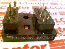 AMF CONTROL SYSTEMS 27E709