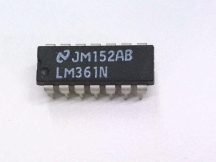 NATIONAL SEMICONDUCTOR IC361N