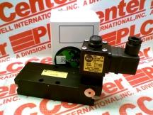 RGS ELECTRO PNEUMATICS E2518HP00T