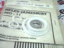 JAMESBURY RKC21