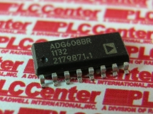 ANALOG DEVICES ADG608BRZ