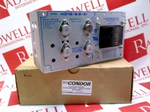 CONDOR POWER HD12-6.8-A+