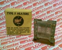 FEDERAL ELECTRIC F80-F