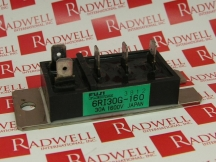 FUGI ELECTRIC 6RI30G-160