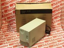 POWERWARE CORP PW5125-1000