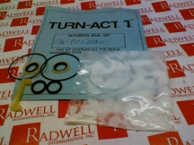 TURN ACT INC SK-0C13180