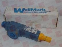 NORRISEAL W2601-EV1-311-2500