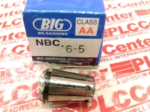 BIG DAISHOWA NBC6-5AA