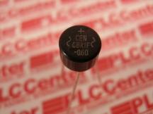 CENTRAL SEMICONDUCTOR CBR1F060