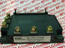 FUJI ELECTRIC 6MBP100NA060